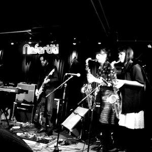 Image for 'V. Sjöberg New Jazz Ensemble'