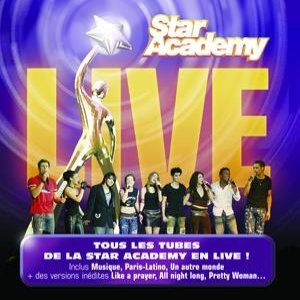 Image for 'Star Academy 2 / Le Live'