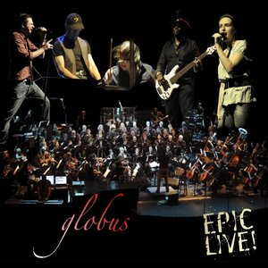 Image for 'Epic Live'