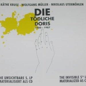 Image for 'Die Unsichtbare 5. LP Materialisiert Als CD'
