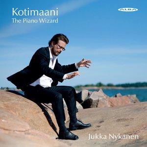 Image for 'Nalkamaan laulu (arr. J. Nykanen for piano)'