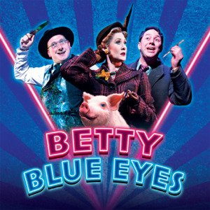Image for 'Betty Blue Eyes'