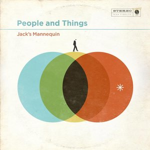 Imagem de 'People and Things'