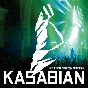 Immagine per 'Kasabian - Live At Brixton Academy'