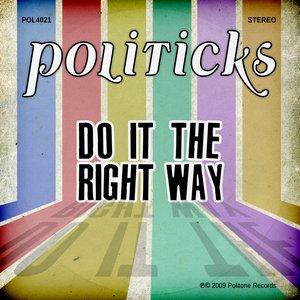 Imagem de 'Do It The Right Way'