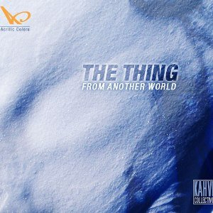 Image for 'The Thing from Another World'