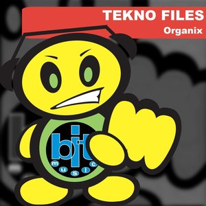 Image for 'Tekno-Files'