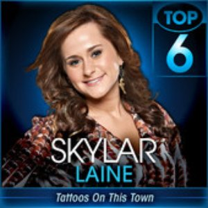 Imagen de 'Tattoos On This Town (American Idol Performance) - Single'