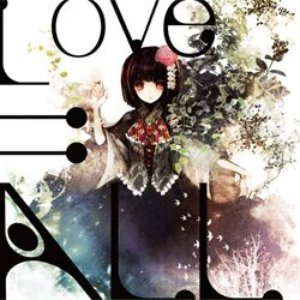 Image for 'Love=ALL'
