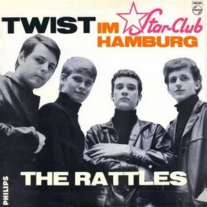 Image pour 'Twist Im Star-Club Hamburg'