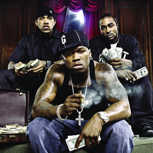 50 cent feat young buck: