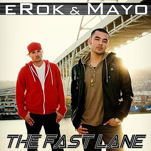 Image for 'The Fast Lane (feat. Mayo)'