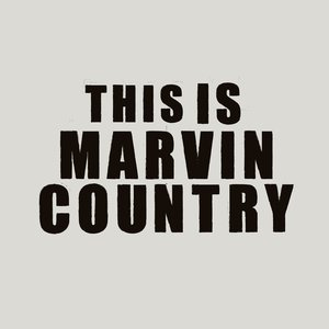 Image for 'This Is Marvin Country'