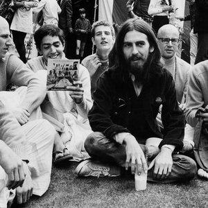 Image for 'George Harrison/ London Radha-Krishna Temple'