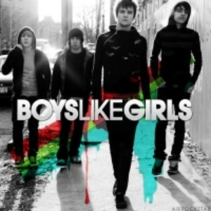 Image for 'Boys Like Girls Deluxe'