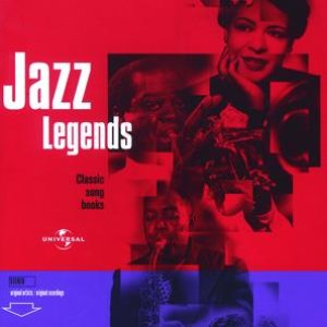 Image for 'Jazz Legends:Classic Song Book'