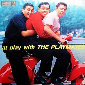 Image for 'At Play With The Playmates'