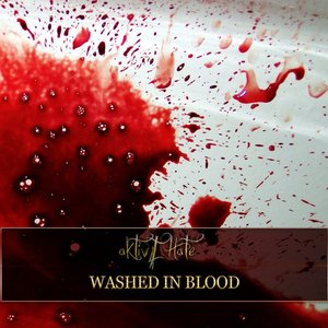 Image for 'Washed In Blood'