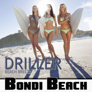 Imagem de 'Beach Breeze - Single'