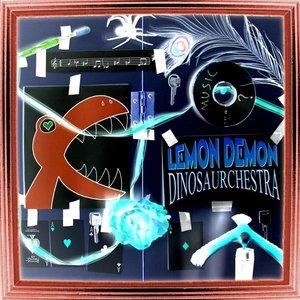 Image for 'Dinosaurchestra Bonus Tracks'