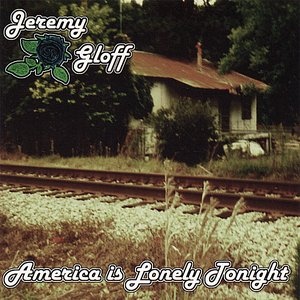 Image for 'America Is Lonely Tonight'