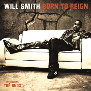 Image for 'Born to Reign'