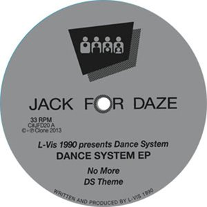 Bild för 'Dance System'