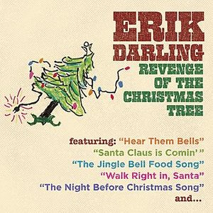 Image for 'Revenge of the Christmas Tree'