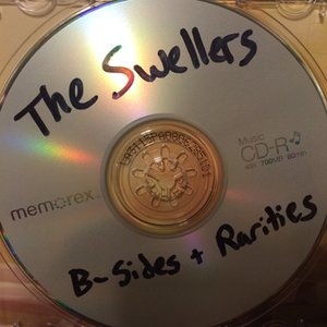 Immagine per 'B-sides and Rarities'