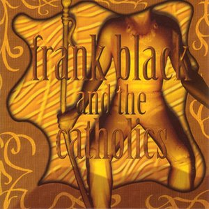 Image pour 'Frank Black and The Catholics'