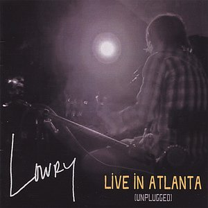 Image for 'Live in Atlanta  (unplugged)'
