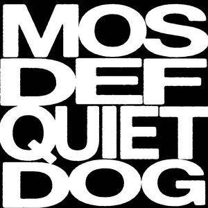 Imagem de 'Quiet Dog'