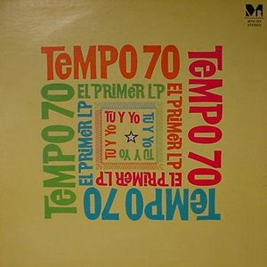 Image for 'Tempo 70'