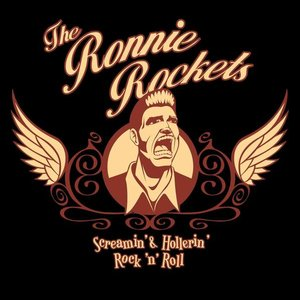 Image for 'The Ronnie Rockets'