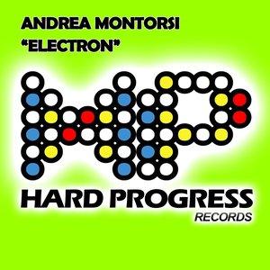 Image for 'Electron (Antolini & Montorsi Mix)'