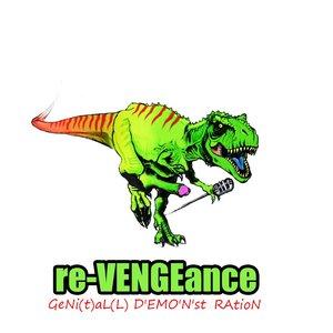 Изображение для 'GeNi(t)aL(L) D'EMO'N'st RAtioN'
