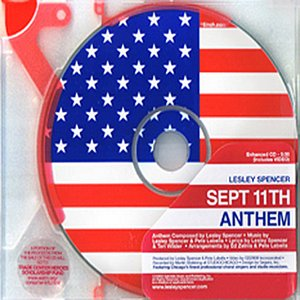 Image for 'Sept 11th Anthem'