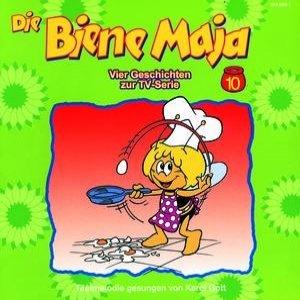 Image for '10: Die Biene Maja'