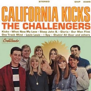 Image pour 'California Kicks'