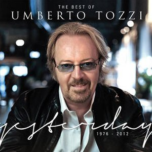 Image for 'The best of Umberto Tozzi'