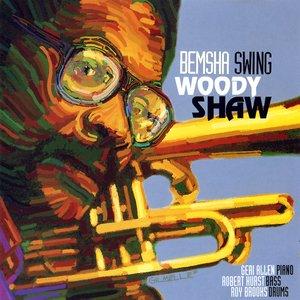 Image for 'Bemsha Swing'
