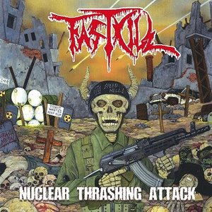 Image for 'Nuclear Thrashing Attack'