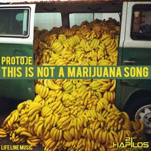 Image for 'This Is Not a Marijuna Song'