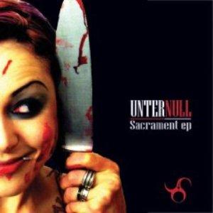 Image pour 'Sacrament EP'