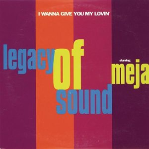 Image for 'I Wanna Give You My Lovin''