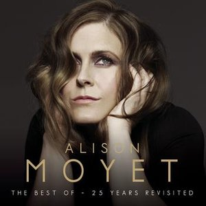 Image for 'Alison Moyet The Best Of: 25 Years Revisited'