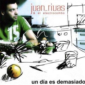 Image for 'Un Día Es Demasiado'