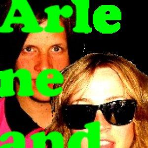 Image for 'Arlene & Jack'