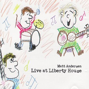 Image for 'Live at Liberty House'