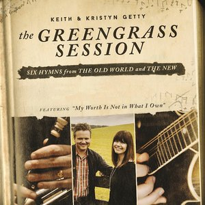 Image for 'The Greengrass Session'